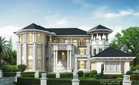 Rambler Style Homes by Thai Style Homes Plans House Design Plans