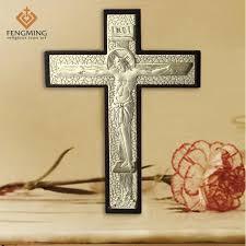 crucifix wall decor metal cross wall decor fm rmcr metal cross products pujiang