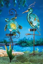 decorative outdoor solar lights solar hummingbird globes outdoor garden stake solar powered