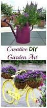 Trash To Treasure Ideas Home Decor 71 Best Garden Art Images On Pinterest Garden Crafts Garden