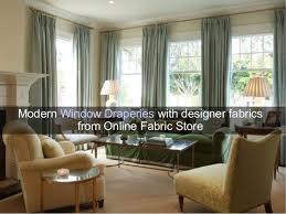 Custom Window Curtains Custom Window Draperies With Different Fabrics Product U0026 Drapery Mate U2026