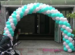 wedding balloon arches uk best 11 ft x 13 ft outdoor balloon arch balloon poles frame kit