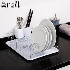 Dish Drainer Online Get Cheap Dish Rack Drainer Aliexpress Com Alibaba Group