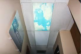 Decorative Fluorescent Light Panels Fluorescent Lights Decorative Light Panels Sky Panels Images Gallery