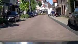 Rose Klinik Horn Bad Meinberg Fahrt Durch Horn Bad Meinberg 1 Youtube
