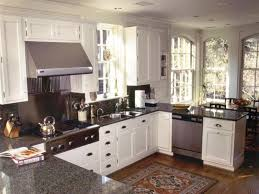 kitchens without islands kitchen without island home design