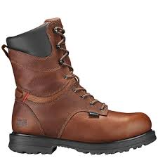 womens boots work timberland s timberland pro 8 rigmaster alloy toe work boots