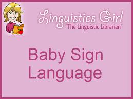 baby sign language thanksgiving turkey and pumpkin in american