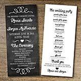 wedding program templates free free printable wedding program templates popsugar smart living