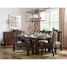 Meadowbrook Dining Collection Casual Dining Dining Rooms Art - Art van dining room tables