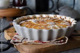 gateau cuisine gâteau aux pommes 5 4 3 2 1 le cuisine de samar
