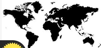 free world maps vector world maps 15 sets of free graphics