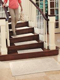 vista rug nonslip indoor rug stair treads solutions