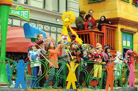 disney thanksgiving day parade muppets through the years macy u0027s thanksgiving day parade the