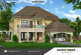 Villa House Plans Home Plans Archives Page 7 Of 7 Indian Home Design Free