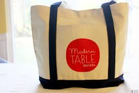 Modern Table Meals by Modern Table Meals Giveaway Simply Samantha