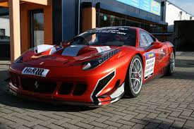 Ferrari 458 Challenge - ferrari 458 challenge by racing onetuningcult