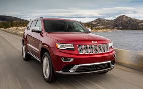 jeep cherokee accessories refreshing or revolting 2014 jeep grand cherokee