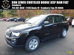 2017 black jeep compass sport 116783517 gtcarlot com car