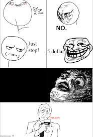 Meme Oh Stop It You - ragegenerator rage comic oh stop it you