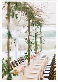 Trellis Rental Wedding Charming Southern Wedding Caryn Dan Real Weddings 100 Layer