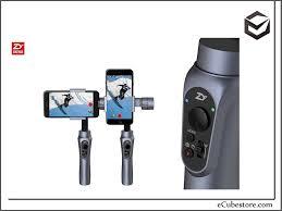 Jual Murah gimbal stabilizer smartphone murah harga price zhiyun smooth q 3