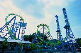 Six Flags Giant Goliath New England Six Flags Wiki Fandom Powered By Wikia