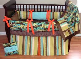 Baby Dinosaur Crib Bedding by Camouflage Baby Blankets U2013 Carnetdevoyagedejosephine Com