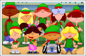 Kenny Backyard Baseball Breaking Backyard Baseball Meet The Melonheads