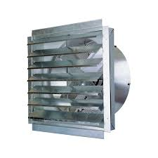 attic exhaust fan lowes shop maxxair 24 in through wall fan at lowes com
