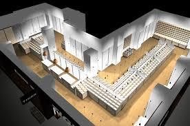 itab design shop layout u0026 engineering