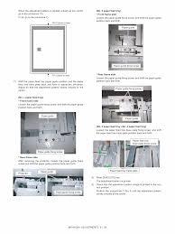 sharp mx m904 m1054 m1204 service manual