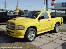 Dodge Ram Hellcat - 2004 dodge ram rumble bee ram reveals 1500 rumble bee concept