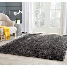 Solid Area Rugs Mainstays Manchester Shag Area Rug Or Runner Walmart Com