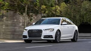 Audi A6 Release Date 2016 Audi A6 S6 And S7 Review Price Specs And Photo Gallery At