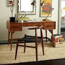 Retro Modern Desk The Best Mid Century Modern Desk Ideas On Retro 1950s Office