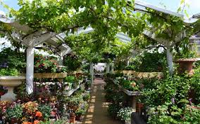 ethicurean the top 30 garden restaurants u0026 cafes chosen by the