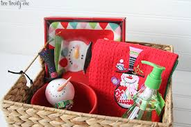 kitchen gift basket ideas easy gift baskets pier 1 imports giveaway