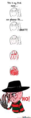Meme Freddy - freddy krueger memes best collection of funny freddy krueger pictures