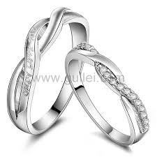 wedding bands for couples unique personalized curved wedding bands for couples personalized