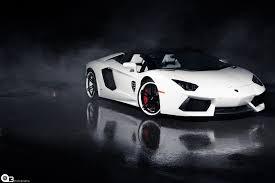Lamborghini Aventador Spyder - lamborghini aventador roadster white giovanna wheels wallpaper
