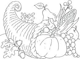 coloring pages thanksgiving turkey pictures color