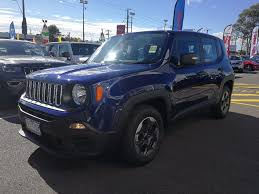 jeep renegade trailhawk blue 2017 jeep renegade longitude bu northern motor group