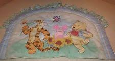 unbranded winnie the pooh u0026 friends nursery bedding ebay