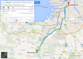 google maps launches ground truth initiative in russia u0026 hong kong
