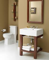 Bathroom Sinks With Storage Inspirational Small Bathroom Sinks With Storage Faucet Regard To