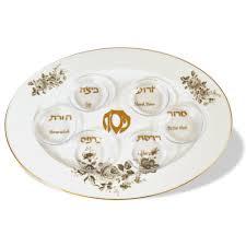 bitter herbs on seder plate passover seder plate