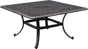 Square Patio Tables Marvelous Ideas Square Patio Dining Table Ingenious Shop Patio