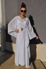 16 ways to wear a caftan 2017 become chic