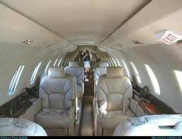 Cessna Citation X Interior Airliners Net